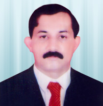 Mr. Geevarghees Roy