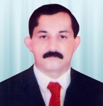 Mr. Geevarghees Roy