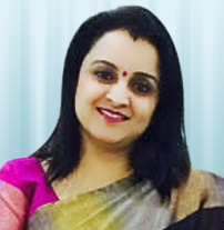 Mrs. Rashmi Bhanot