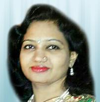 Dr. Usha Joshi (Consultant in Infertility, IVF & Endoscopy)