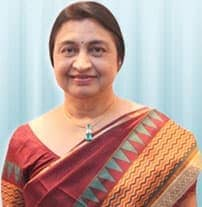 Dr. M. Gouri Devi