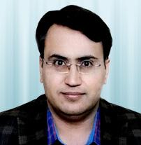 Dr. Devendra Kumar Babbar
